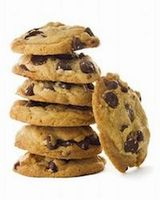 Exclusive Home-baked Chocolate chip cookies