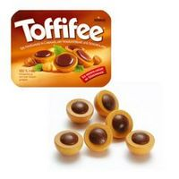 Box of Toffiffee- Hazelnuts toffees