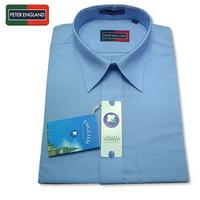 Cool Light Blue : Collared Shirts