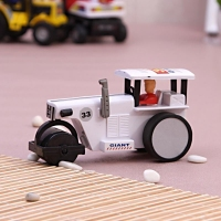 Toy Road Roller for Kids