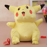 Cartoon Character Stuffed Soft Toy
