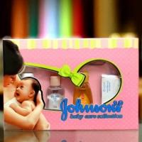 Johnson Baby Care Collection Superior : Baby Gift Baskets